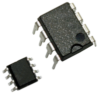 chip soic8 dil8